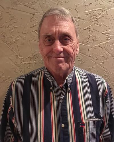 Roger Corbin (2020)